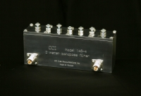 Model 146-4 Bandpass Filter